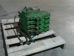 John Deere 9000 Series Valve Bank