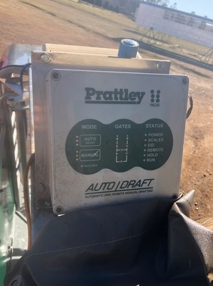 Prattley 3 way Auto Drafter