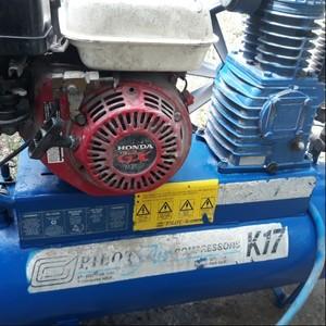 K17p air compressor