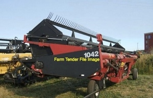 WANTED 1042 Header Front 30-36ft