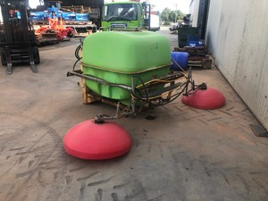 Under Auction - (A135) - Andiline Sprayer - 2% + GST Buyers Premium On All Lots