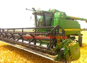 WANTED to buy: Header for 300 acre Harvest