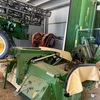 Krone Easycut B 870 CR Mower Conditioner