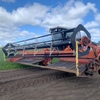 Contract Windrowing Available