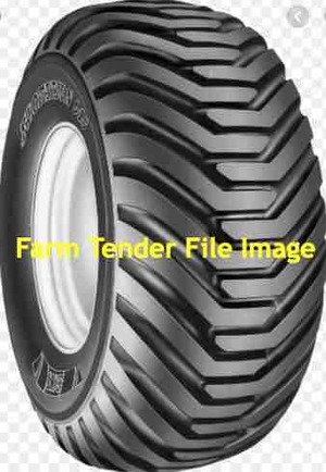 Wanted Tyre to Suit Massey Baler