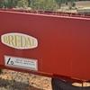 Bredal Super Spreader / Chaser Bin + Unloading Auger