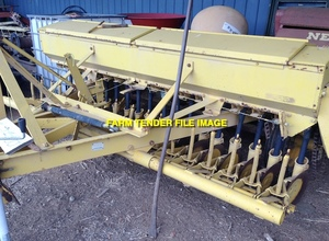 WANTED Connor Shea Disc Seeder for Parts