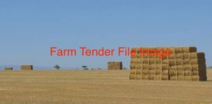 250 Bales Of Oaten Hay For Sale