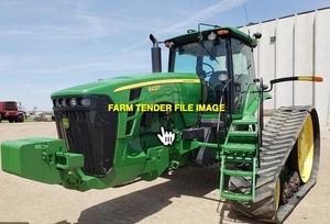WANTED John Deere 8310RT- 8335RT  Tractor