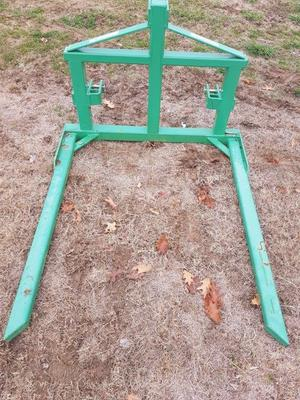 Bale Mover 3 PT (NEW) Built in the USA