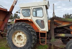 Fait 1300 Tractor