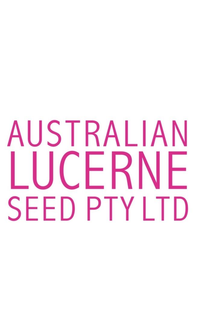 Hay production Lucerne Seed (ALSH9)