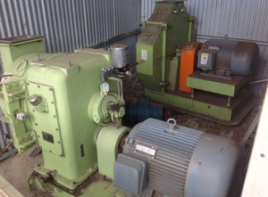 ZME Fully Industrial Pellet Mill For Sale