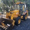 JCB 2XC  Extra Dig.    Backhoe