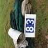 Under Auction - Under Auction (A129) - Various Shade Cloth - 2% + GST Buyers Premium On All Lots