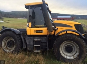 Wanted JCB 3220