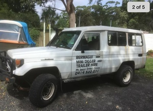 WANTED any condition up to $10,000 truck, ute, 4x4, any location ok