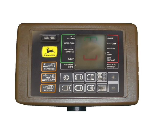 WANTED John Deere BaleTrac Plus Monitor for 466 Silage Special Baler