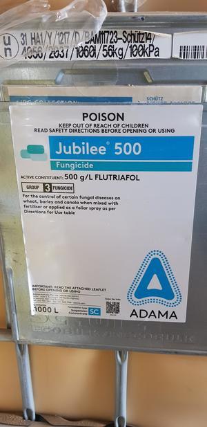 Jubilee 500 Fungicide
