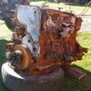 Cummins 15L Signature Engine
