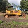 Cat D5 Bulldozer