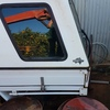 Steel Ute Tray with Challenge Canopy