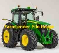 WANTED John Deere 7000 Series Tractor