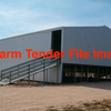 WANTED Large Farm Shed