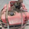 Under Auction - Under Auction (A126) - 200L Portable Fuel Bowser 12v DC for Diesel Fuel Transfer Tank  (Tooborac) - 2% + GST Buyers Premium On All Lots