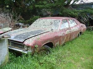 XA-XB and EB-ED XR6/8's Ford Falcons from 1973-1976 1991-1994 for restoration or parts