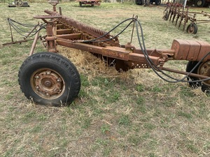 Massy Ferguson 11 disc  One Way Plough