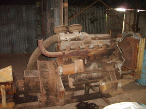Gardner Engines Wanted