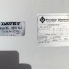 "Davey Submersible 8"" pump"