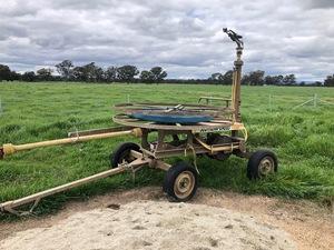 Southern Cross Irrigator