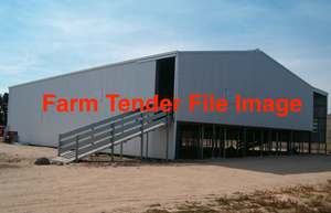 WANTED Shearing / Wool / Machinery Shed for Removal