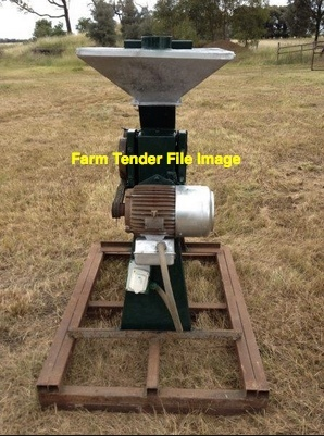 Hammer or Roller Mill WANTED