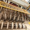 Connor Shea Seed Drill
