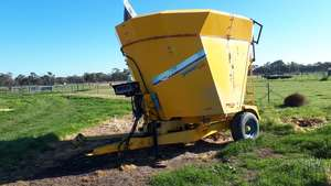 Shellbourne Reynolds Powershift Mixer