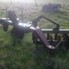 Disc banker/ Levee Plough