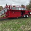 For Sale Mobile Controlled Emersion Sheep dipping Unit