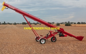 40FT x 7 - 9 Inch Petrol Auger Wanted - ASAP