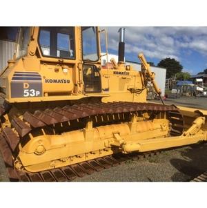 Komatsu D53P - 17 Bulldozer w Power shift For Sale Origional and very tidy