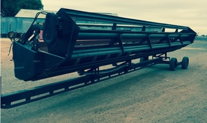 Case 30ft 1010 front For Sale