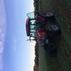 Hay contracting