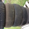 Under Auction - Under Auction (A129) - 15 and 16 inch Tyres With Tread - 2% + GST Buyers Premium On All Lots