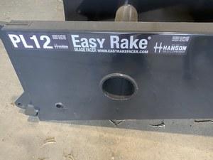 Silage Rake