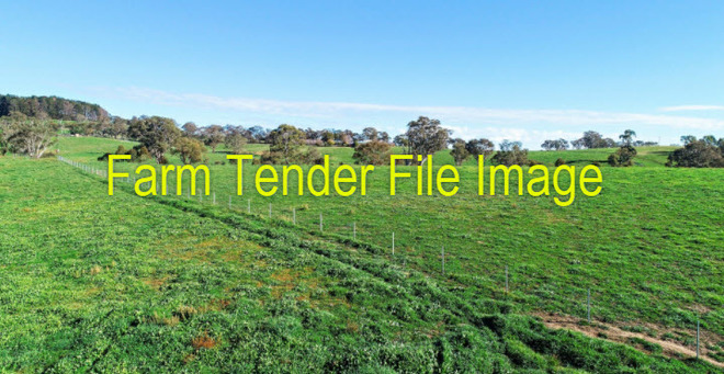 WANTED 400 acres of Lease land in the Central Tablelands NSW