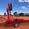 Ombu Grain Outloader