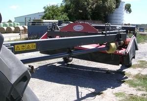 Vicon Mower Conditioner Km 3000 Hpc