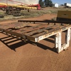 Under Auction - Under Auction (A132) - Truck Tray - 2% + GST Buyers Premium On All Lots
